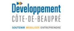 DeveloppementCoteDeBeaupre_logo
