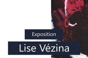Exposition-Lise-Vezina-affiche-aux-trois-couvents