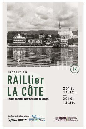 Exposition Raillier la Côte